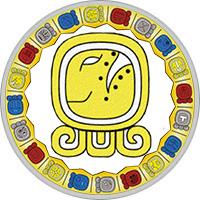 Maya Horoskop Straße