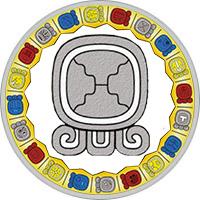 Maya Horoskop Feuerstein