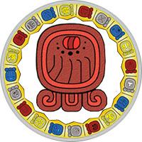 Krokodil — Maya Horoskop
