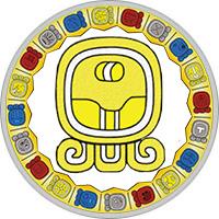 Maya Horoskop Eidechse