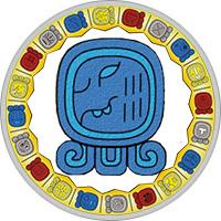 Maya Horoskop Adler