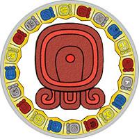Wasser — Maya Horoskop