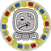 Maya Horoskop Hund