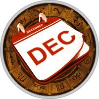 Monatshoroskop Dezember