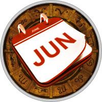 Monatshoroskop Juni