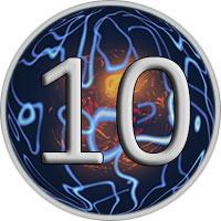 Число Дня Рождения: 10