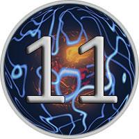 Число Дня Рождения: 11
