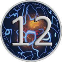 Число Дня Рождения: 12