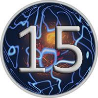 Число Дня Рождения: 15
