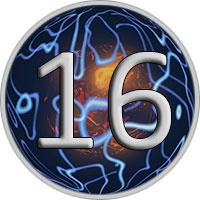 Число Дня Рождения: 16
