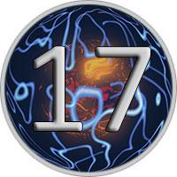 Число Дня Рождения: 17
