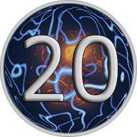 Число Дня Рождения: 20