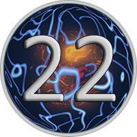 Число Дня Рождения: 22