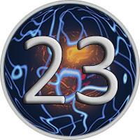 Число Дня Рождения: 23