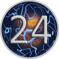 Число Дня Рождения: 24