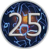 Число Дня Рождения: 25