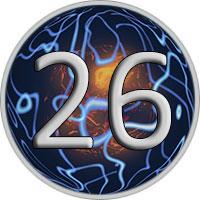 Число Дня Рождения: 26