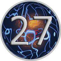 Число Дня Рождения: 27