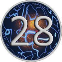 Число Дня Рождения: 28