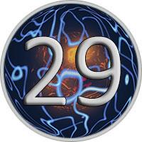 Число Дня Рождения: 29