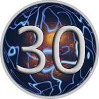 Число Дня Рождения: 30