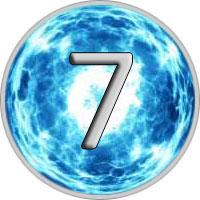 Число Судьбы: 7