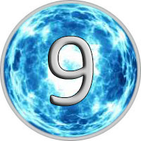 Число Судьбы: 9