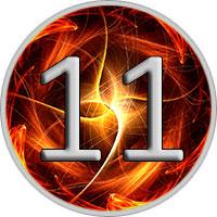 Число Жизненного Пути: 11