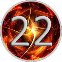 Число Жизненного Пути: 22