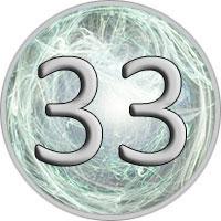 Число Имени: 33