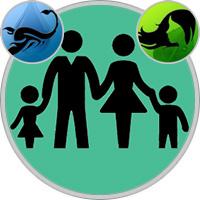 Jungfrau-Kind und Skorpion-Elternteil