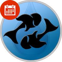 Fische Datum