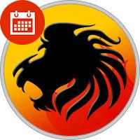 Löwe Datum