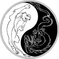 Yang Chinesisches Element