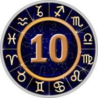 Zehntes Haus in der Astrologie