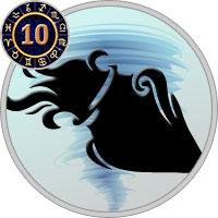 Das 10. Haus im Wassermann