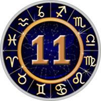 Elfte Haus in der Astrologie