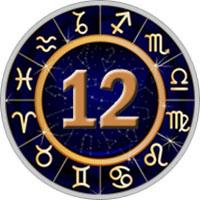 Zwölftes Haus in der Astrologie