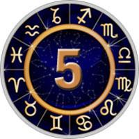 Fünfte Haus in der Astrologie