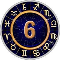 Sechste Haus in der Astrologie