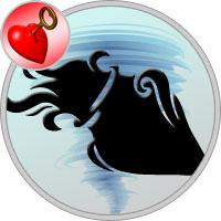 Wassermann Liebe