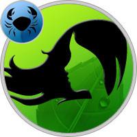 Jungfrau und Krebs Partner