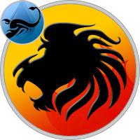 Löwe und Skorpion Partner