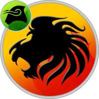 Löwe und Stier Partner