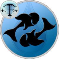 Fische und Waage Partner