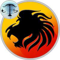 Löwe und Waage Partner
