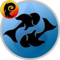 Fische und Widder Partner