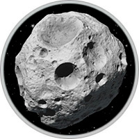 Asteroiden im Astrologie