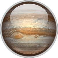 Jupiter im Astrologie