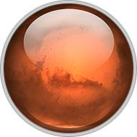 Mars im Astrologie